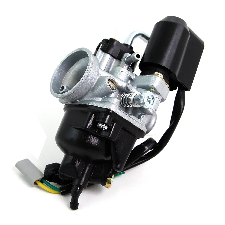 ET2 50 00- Primavera 50 2T 13- Yamaha TZR 50 DT 50 R Carburatore di ricambio 17,5 mm per Vespa S 50 2T Sport 12- TZR 50