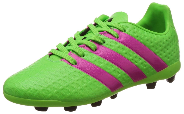 quality design fed57 c3008 adidas Boys' Ace 16.4 FxG Football Boots
