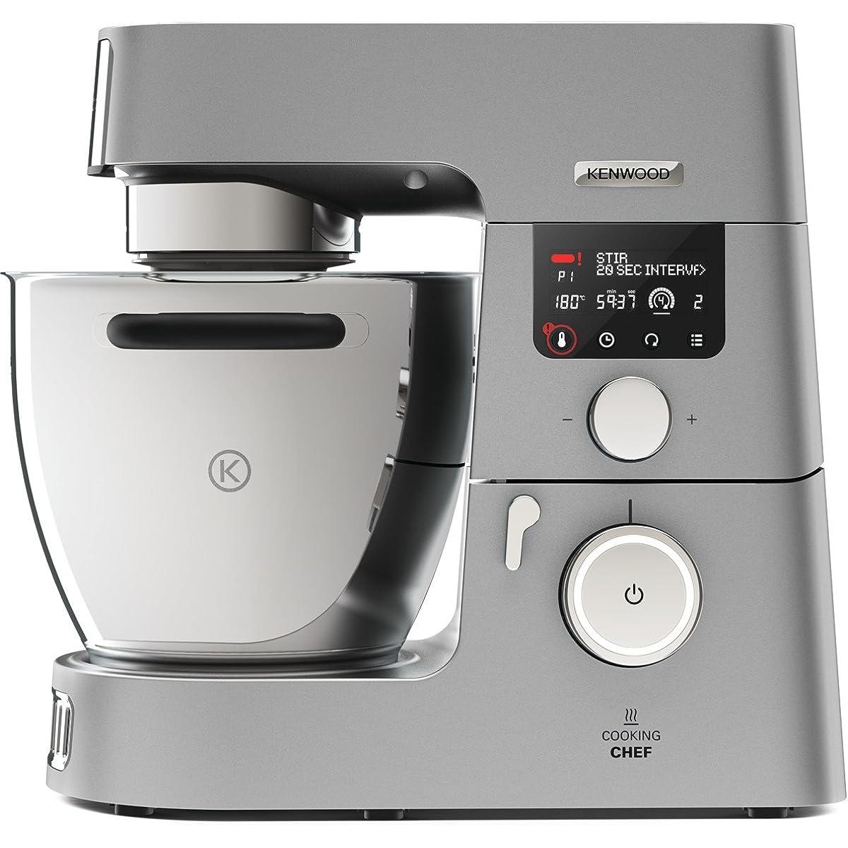 Küchenmaschine mit Kochfunktion Test » Alle Modelle für 2018 im Test ...