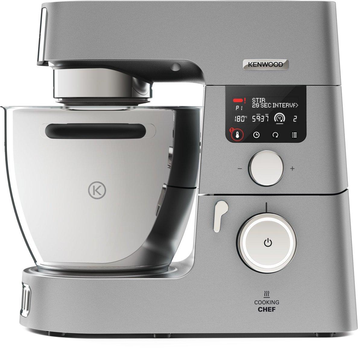 Amazon.de: Kenwood Cooking Chef Gourmet KCC9060S Küchenmaschine ...