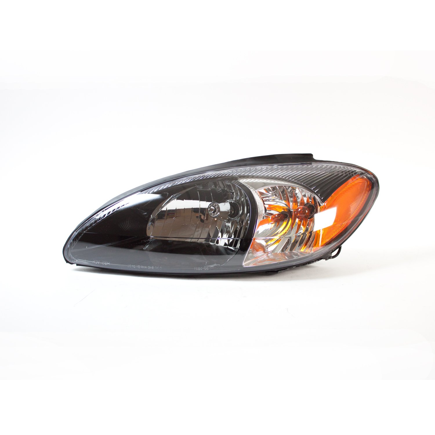 TYC 20-5822-90-9 Ford Taurus CAPA Certified Replacement Left Head Lamp 205822909TYC