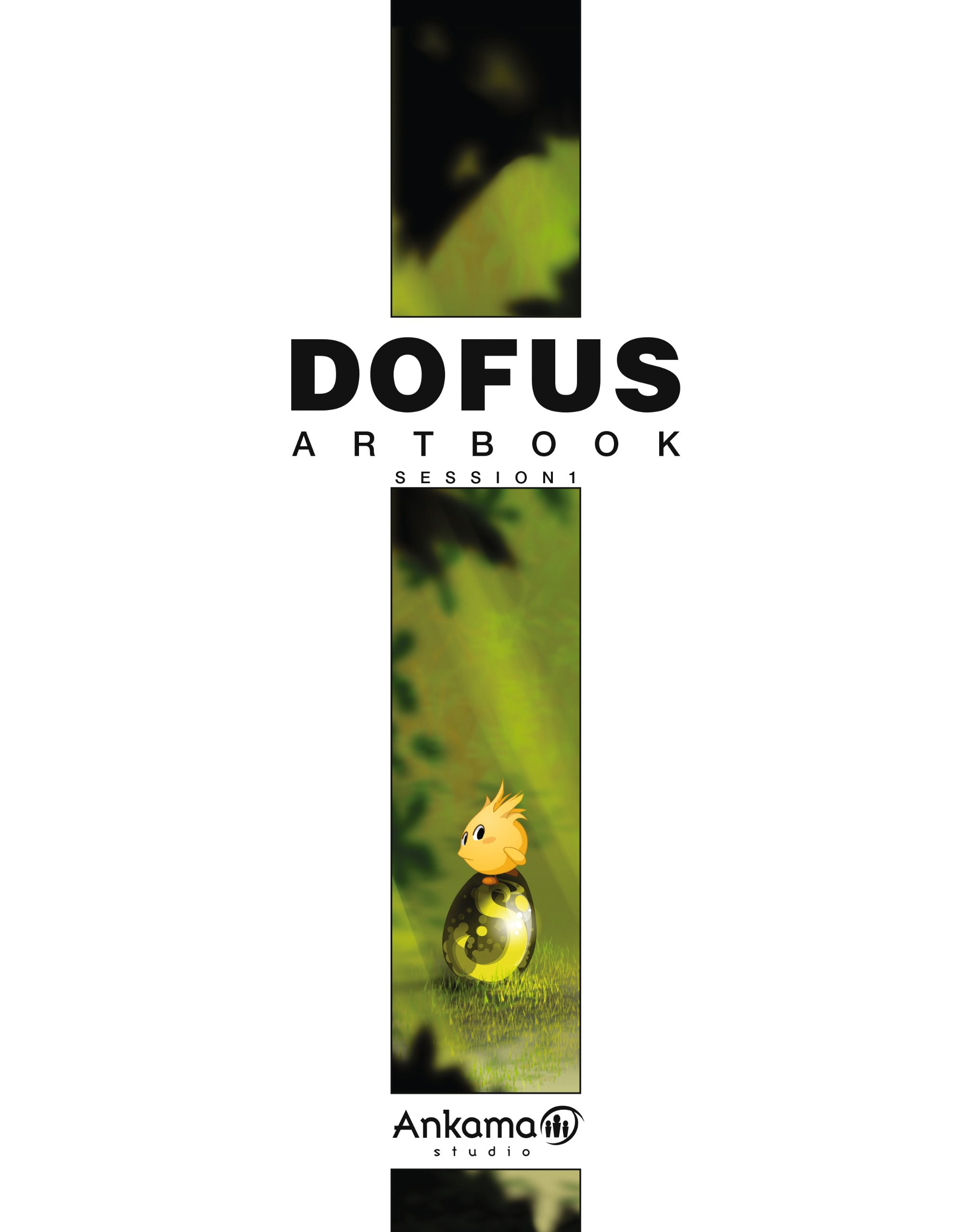 Download Dofus Artbook-Session 1 (French Edition) PDF