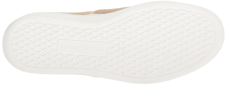 Donald J Pliner Women's Cory Sneaker B072VJ2BTF 10 B(M) US|Natural