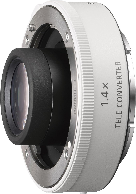 Sony SEL E Mount 14TC 1.4X Teleconverter - White
