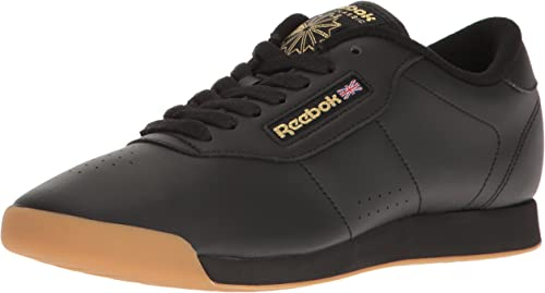 Reebok Women's Princess Sneaker