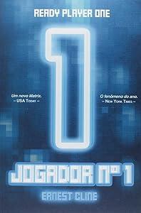 Jogador 1 (Em Portuguese do Brasil)
