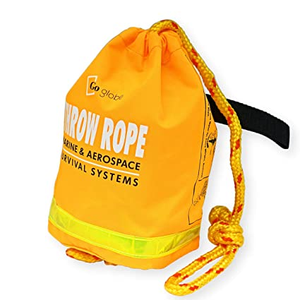 Amazon.com: Goglobe – Bolsa de cordón flotante para barco de ...