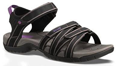 b80a08265febd Image Unavailable. Image not available for. Color  Teva Women s Tirra Strap  Sandal - Size  7