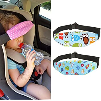 Holoras Kids Safety Car Seat Sleep Aid Head Support Belt Baby Children Holder