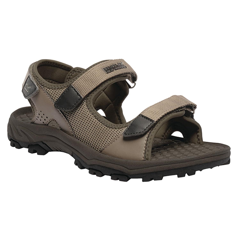Terrarock, Mens Hiking Sandals Regatta