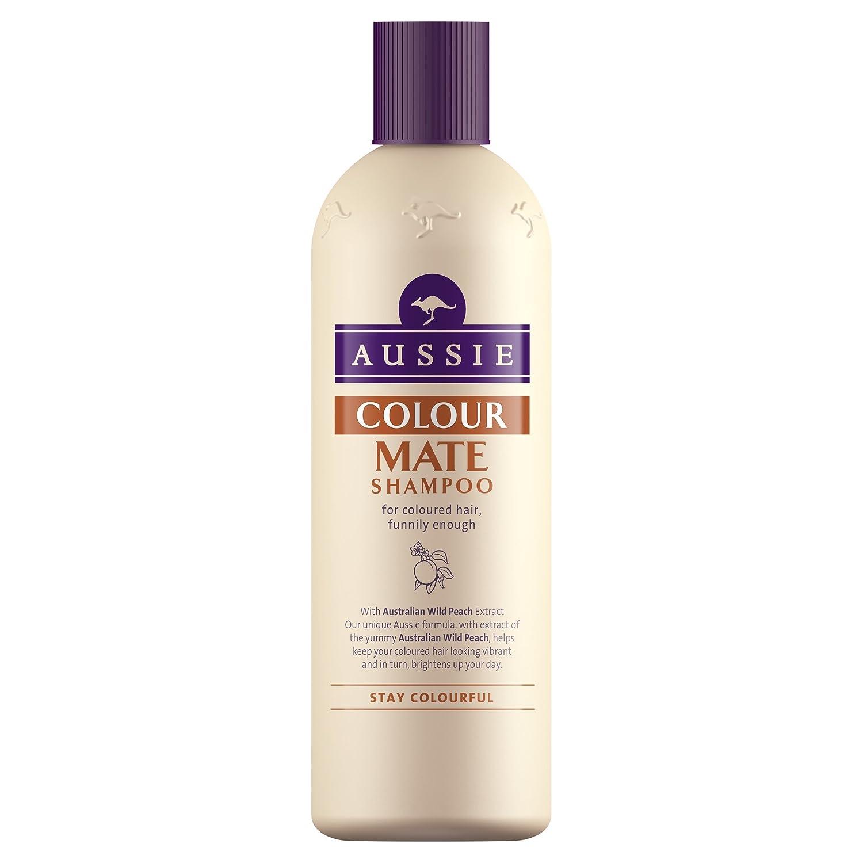 Aussie Colour Mate Shampoo, 300 Ml  Pack Of 3