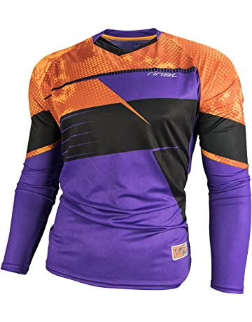 01685e8990c Amazon.co.uk  Goalkeeper Shirts  Sports   Outdoors