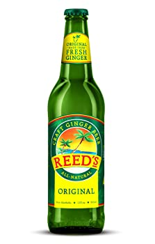Reed's Ginger Beer, Jamaican Style