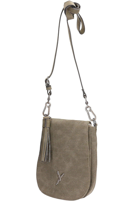 Romy Handtasche mit Überschlag NO.1 Bronze Suri Frey 0PeqWWf