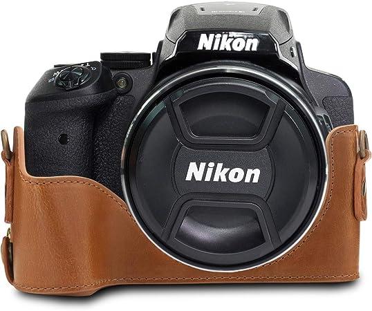 MegaGear MG956 Estuche para cámara fotográfica: Amazon.es: Electrónica