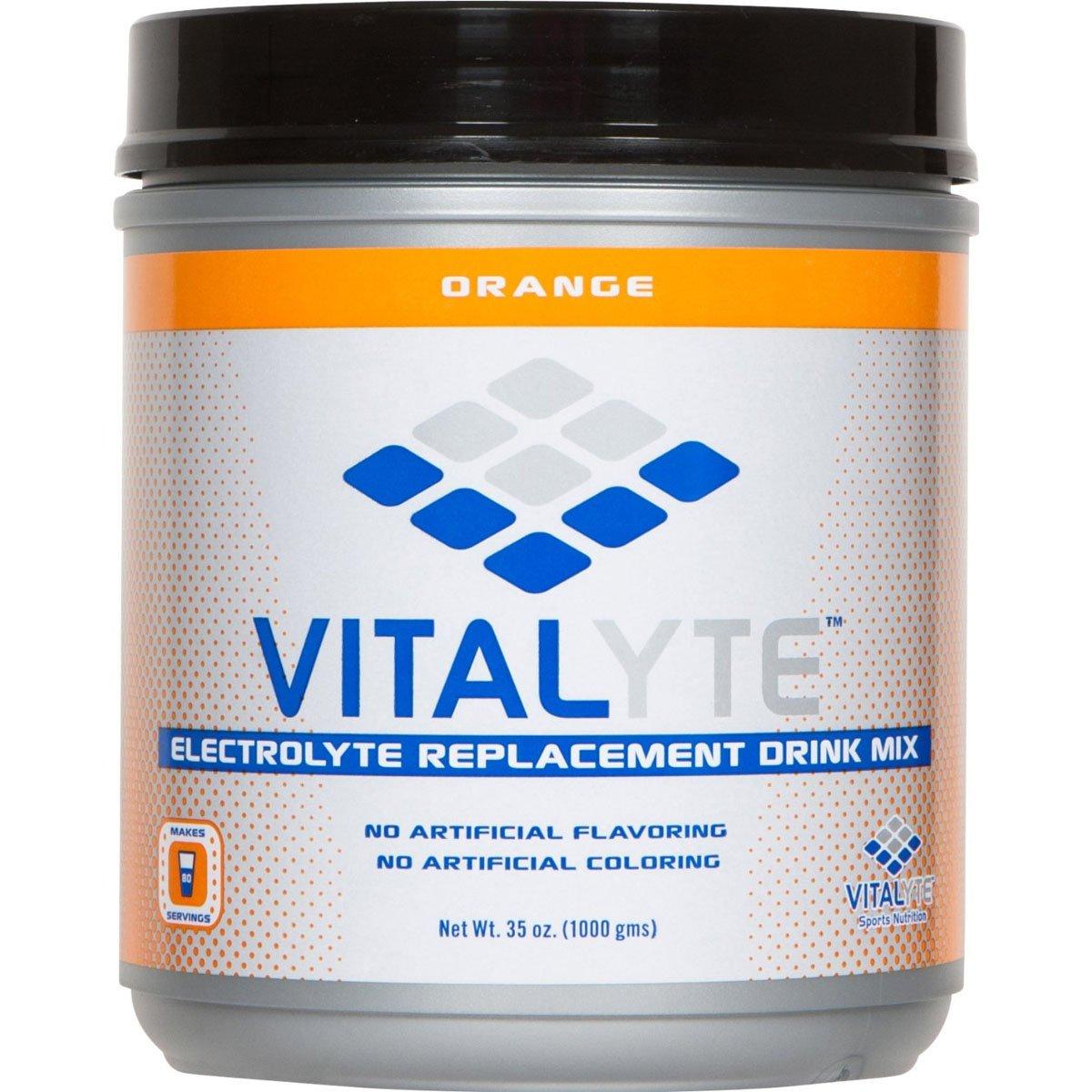 Vitalyte Sports Drink (Kilo Bidón / 80 porciones) - Orange: Amazon.es: Salud y cuidado personal
