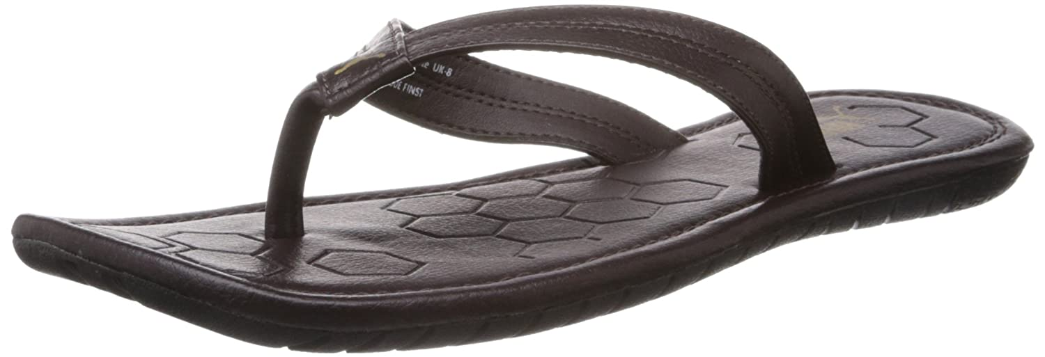a2183c4b7f3 Puma Men s Drifter Road III Flip Flops and House Slippers  Buy Online at  Low Prices in India - Amazon.in