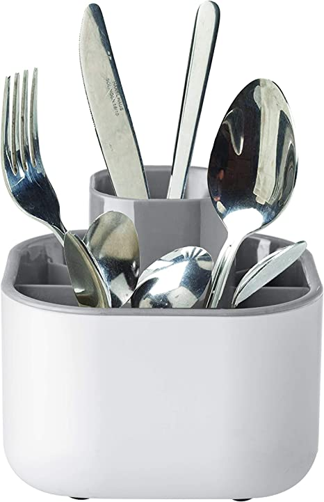 Amazon Com Vigar Escurrecubiertos Rengo Kitchen Dining