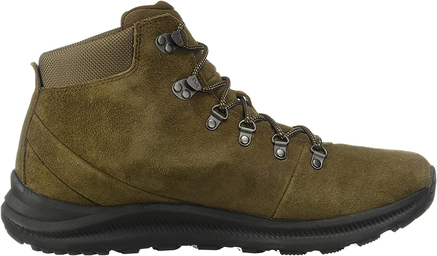 Merrell Men s Ontario Suede Mid Hiking Boot