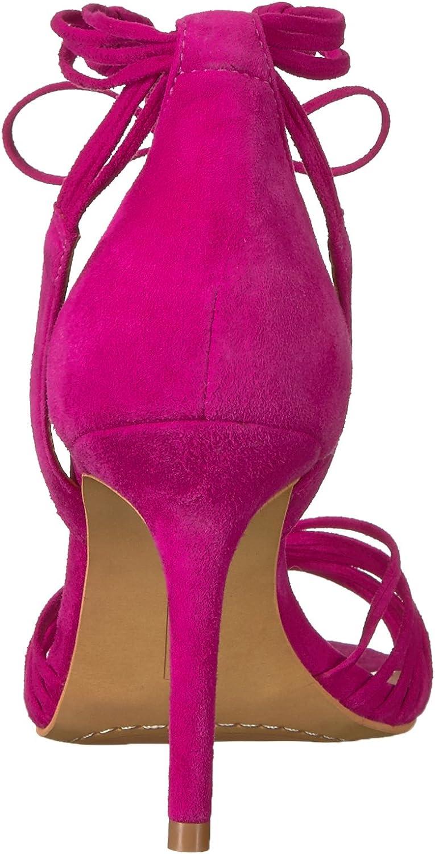 Vince Camuto Womens Stellima Heeled Sandal