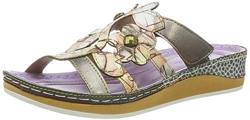 Femme Chaussures et LAURA VITA Sacs Mules Bruel 02 zqaxTU7