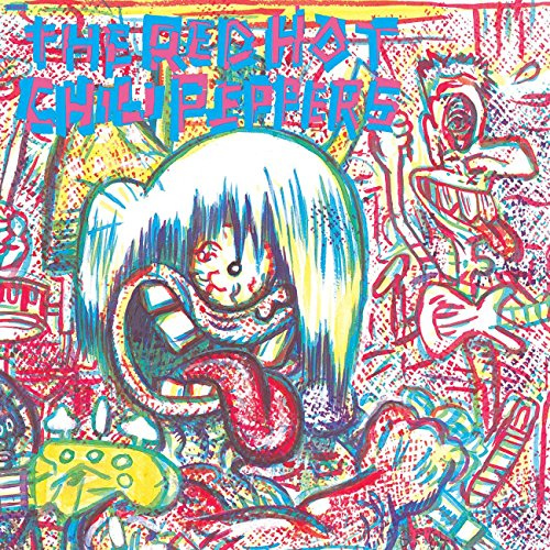 Red Hot Chili Peppers [Explicit] (Red Hot Chilli Peppers Best Of)