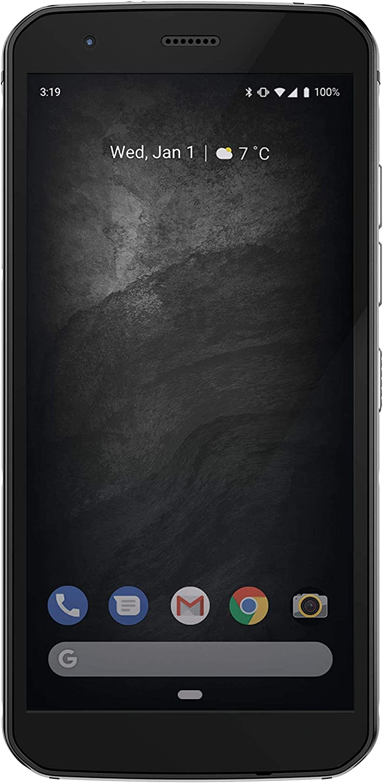 Cat S52 Black Dual SIM Libre sin Branding