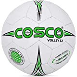 Cosco Volley 32 Volley Ball, Size 4