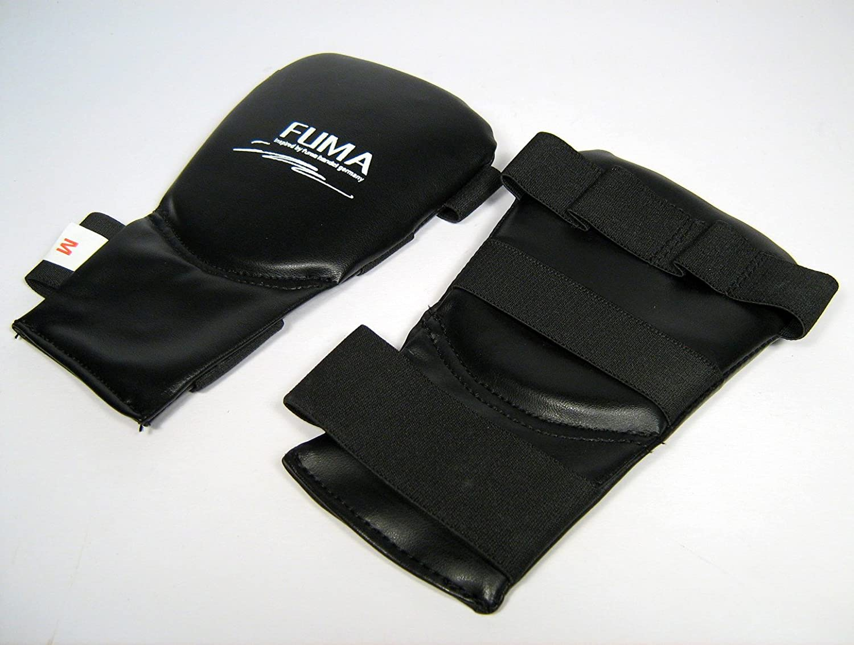 WT Handschützer, schwarz (S) WT Handschützer