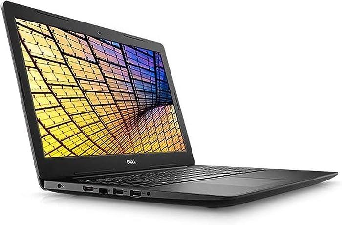 "Dell Inspiron 3583 - 15.6"" HD Laptop - Non-Touch Display - Intel Pentium Gold-5405U - 128GB SSD - 4GB DDR4 - Intel UHD Graphics 610 - Windows 10 Home - New"