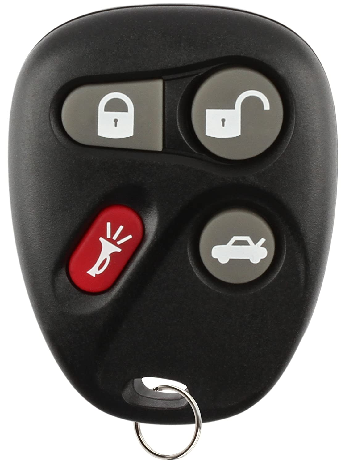 Discount Keyless Replacement Key Fob Car Entry Remote For Sunfire Cavalier CTS L2C0005T 16263074-99