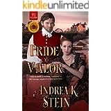 Pride of Valor (Men of the Squadron Book 3)