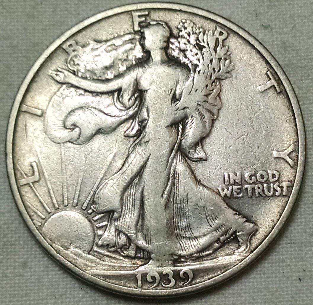 90/% SILVER QUARTERS FOR FILLERS 1942 S