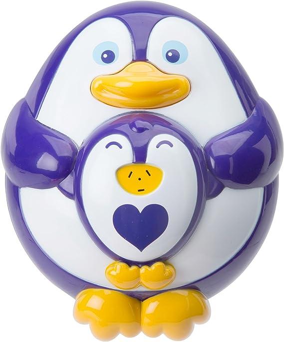 Alex- Pingüinos flotantes (Juratoys 841P): Amazon.es: Juguetes y juegos