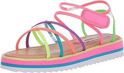 Steve Madden Kids' Serris Flat Sandal