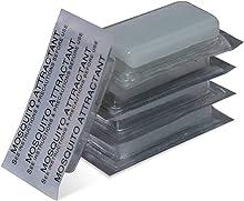 Alice's Garden - VOLTR – Lot de 5 recharges d'Octenol / Lurex, 5 appâts pour appareil anti-moustiques VOLTR