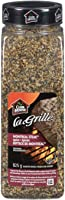 La Grille, Grilling Made Easy, Montreal Steak Spice Seasoning, 825g