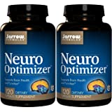 JARROW FORMULAS NEURO OPTIMIZER 240 (120 x 2)