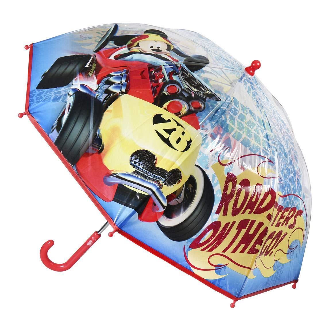 Cerd/á 2400000401 Parapluie Multicolore Multicolor 001 3 Gar/çon