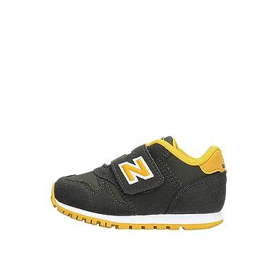 New Balance IV 373 FD Baby Scarpe Sneakers Verde da Bambino