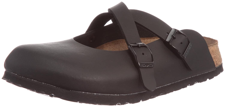 036fb8a394d0c Birki Women s Dorian 531143 Clogs   Mules black EU 39  Amazon.co.uk  Shoes    Bags