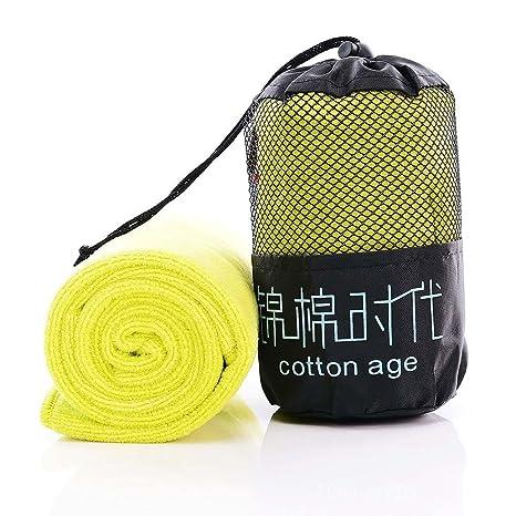 Toalla de refrigeración suave para el alivio instantáneo, toallas de verano para el cuello o la ...