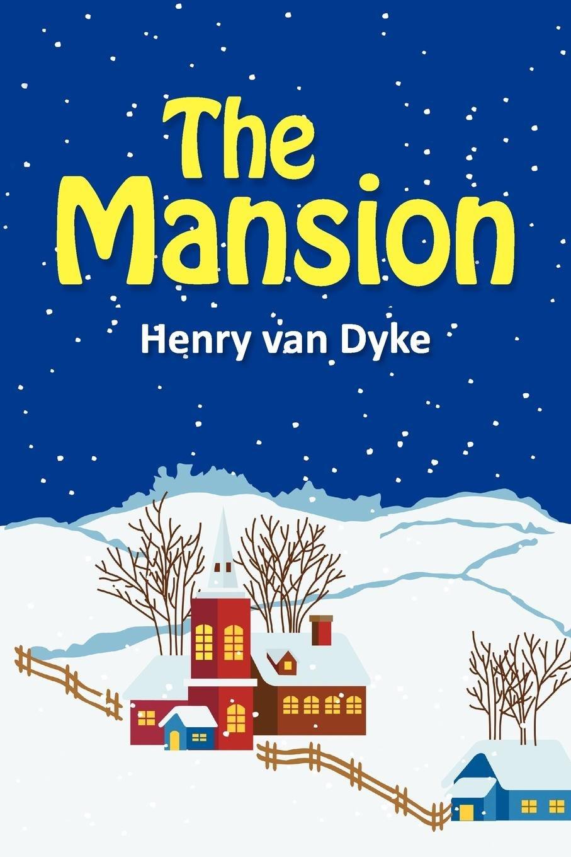 The Mansion pdf epub