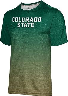 ProSphere Colorado State University Boys Performance T-Shirt Gradient