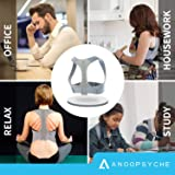 Posture Corrector for Men and Women FDA Approved