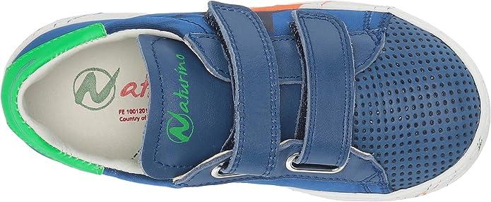 1132c3012 Amazon.com | Naturino Boys Arlon Vl Gymnastics Shoes | Sneakers