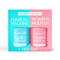 SugarBearHair Vitamins (Beauty Bears)