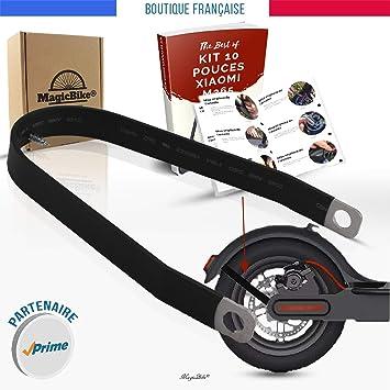 Schutz Blech Kotflügel Schutz Für Xiaomi Mijia M365 Elektro Roller Skateboa Q8A3