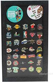 Amazon com : Hobbymaster Pin Collector's Display Case for