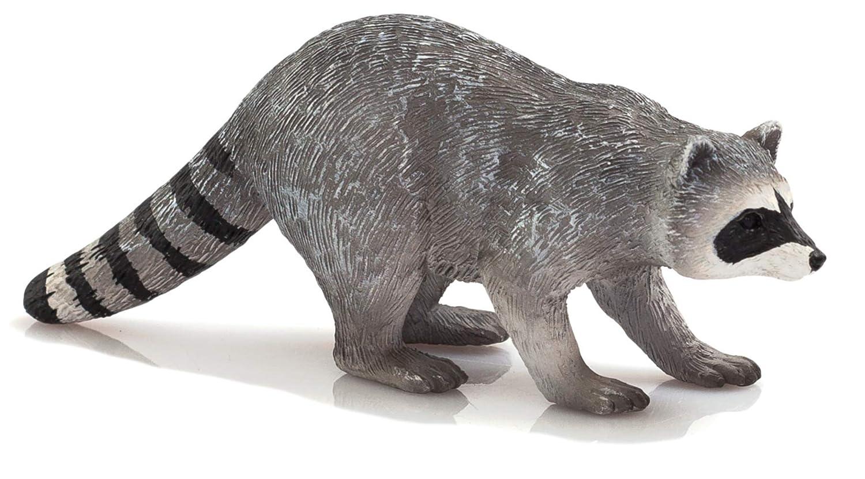 MOJO Raccoon Toy Figure